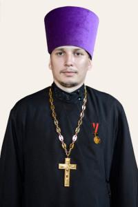 иерей Вячеслав Смольников1