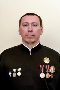 Данилов Сергий